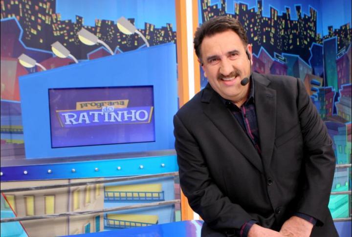 Ratinho - Programa do Ratinho