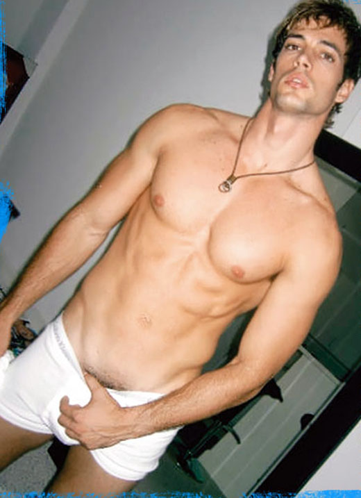 William Levy Pelado