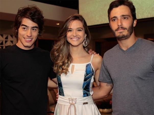 Novela continua em baixa histórica (Foto - Reprodução:TV Globo)