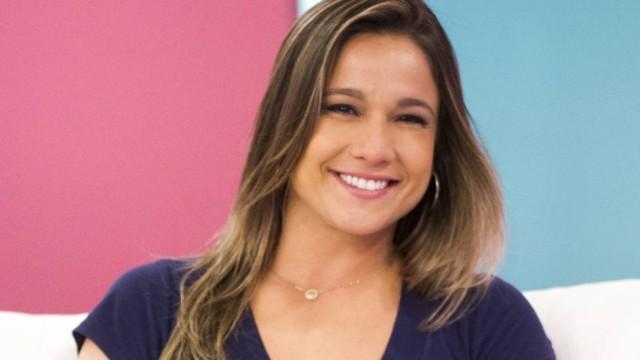 Ela pode ser a nova narradora de jogos na Globo