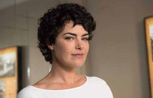 Ela foi a protagonistas de várias novelas globais (Foto: Divulgação)